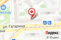 Схема проезда до компании Экспресс Медиа Плюс в Самаре