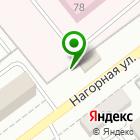 Местоположение компании Мета-Автотест