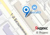 ИП Недзвецкая О.Н. на карте