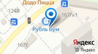Компания Гаджет Шоп & Сервис на карте