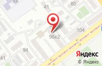 Схема проезда до компании Российская Строительная Компания в Самаре