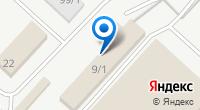 Компания Самара на карте