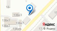 Компания Торговый городок на карте