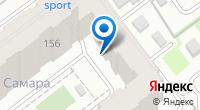Компания Maroli.ru на карте