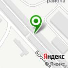 Местоположение компании Гаражно-строительный кооператив №291