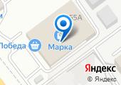 ФинКраски-Самара на карте