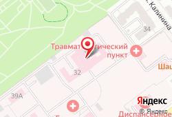 ЛДЦ МИБС имени С. М. Березина в Самаре - улица Калинина, д. 32: запись на МРТ, стоимость услуг, отзывы