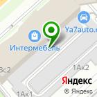Местоположение компании Альянс-Поволжье