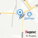 Холод-Сервис на карте Самары