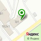 Местоположение компании Профинструмент