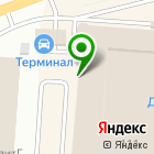 Местоположение компании Металлсервис-Москва