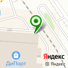 Местоположение компании Металлоцентр Лидер-М