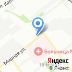 Samru.ru на карте Самары