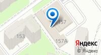 Компания Черемшанские торговые ряды на карте