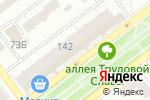 Схема проезда до компании Банкомат, Почта Банк, ПАО в Самаре