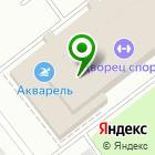 Местоположение компании Ярыболов.рф