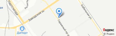 999 на карте Самары