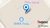 Компания Авиатор на карте