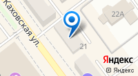 Компания Комиссионный магазин крупной бытовой техники на карте