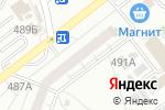 Схема проезда до компании Магазин детских игрушек на проспекте Карла Маркса в Самаре