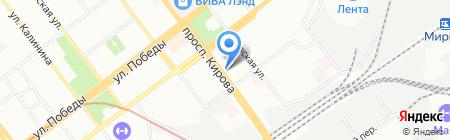 Аптека низких цен на карте Самары