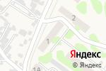 Схема проезда до компании Faberlic в Мирном