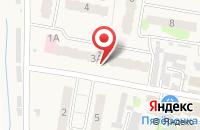 Схема проезда до компании Мирненское ЖКХ в Мирном