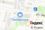 Схема проезда до компании Кондитерский цех в Мирном