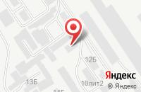 Схема проезда до компании Волгатрансмонтаж в Самаре