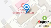 Компания Пятачок на карте