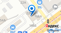 Компания Продукты на карте