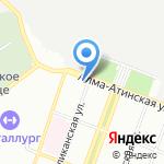 М-Арт на карте Самары