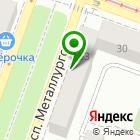 Местоположение компании ГАЗ Детали Машин