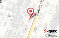 Схема проезда до компании Многофункциональный центр предоставления государственных и муниципальных услуг Белгородского района, МАУ в Северном