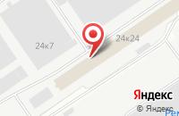 Схема проезда до компании Принт Стайл в Самаре