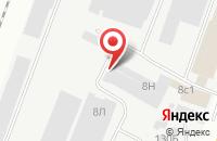 Схема проезда до компании Строительные Технологии в Самаре