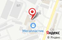 Схема проезда до компании Самарская Объединенная Энергетическая Компания  в Самаре