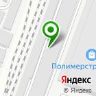 Местоположение компании Гаражно-строительный кооператив №227а