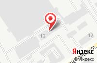 Схема проезда до компании Инвестстрой в Самаре