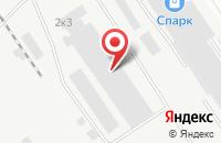 Схема проезда до компании Чкалов-Сервис, МП в Чкалове