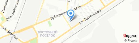 БелАгро-Сервис на карте Самары