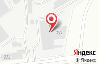 Схема проезда до компании Строй-Групп в Самаре