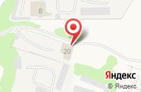 Схема проезда до компании Самарамелиоводхоз, ФГБУ в Николаевке