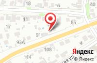 Схема проезда до компании Иримэкс-Поволжье в Самаре