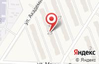 Схема проезда до компании КОШЕЛЕВ-проект в Смышляевке