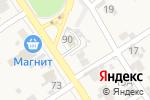 Схема проезда до компании Поволжская Алюминиевая Компания, ЗАО в Новосемейкино