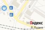 Схема проезда до компании Киоск фастфудной продукции в Новосемейкино