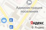Схема проезда до компании Банкомат, Сбербанк, ПАО в Новосемейкино