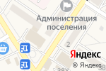 Схема проезда до компании Платежный терминал, Сбербанк, ПАО в Новосемейкино