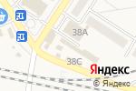 Схема проезда до компании Киоск по продаже мясной продукции и полуфабрикатов в Новосемейкино